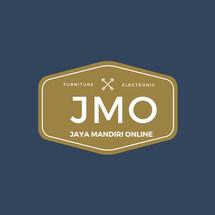 Logo JMO_JAYA MANDIRI ONLINE