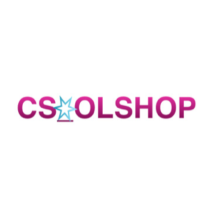Logo CS-OLSHOP