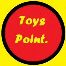 Logo ToysPoint