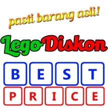 Logo LegoDiskon
