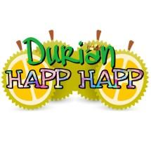 Durian Happ Happ