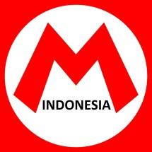 Logo Mega Indonesia