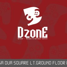 D-Zone Games