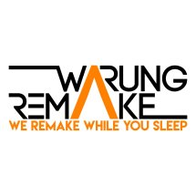 Logo Warung Remake