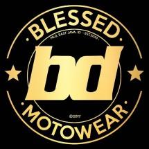 Blessed Motowear