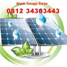 panel tenaga surya