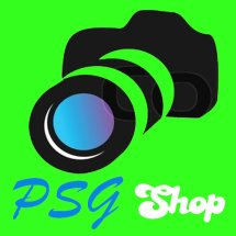 Logo PSG SHOP33