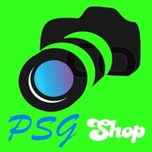 Logo PSG SHOP33