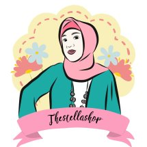 Logo thestellashop