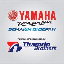 Yamaha Thamrin Motor