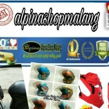 Alpina Shop Malang