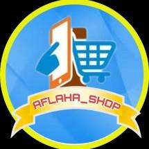 Logo AflahaShop