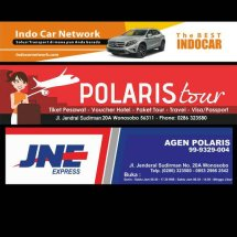Polaris Tour Indonesia