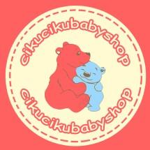 Logo Ciku Baby Shop