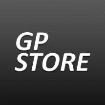 Logo GP STORE BDG