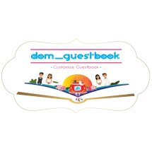 DOM GUESTBOOK