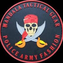 mandala army Logo