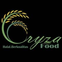 Logo Oryza Food