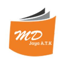 Logo MD Jaya ATK