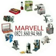 Logo marvell