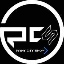 Rainy City Shop (RCS)