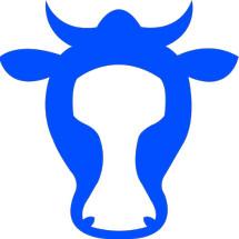 Logo OK Beef Bandung