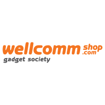 Wellcomm Shop Official