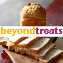 Beyond Treats