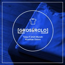 Logo Grosir clo