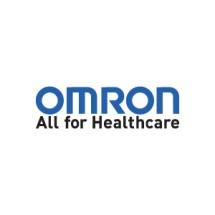 Logo Omron Healthcare