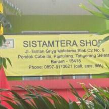 Sistamtera Shop