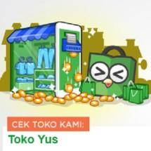 Toko Yus