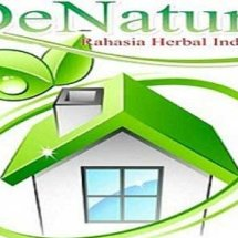 deNature obat herbal