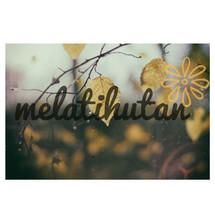 Logo melatihutan