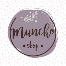 Logo Muncho Shop