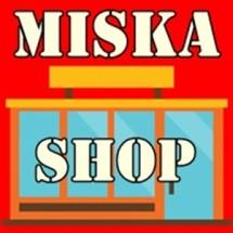 Miska Best Shop Logo