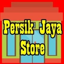 Persik Jaya Store Logo