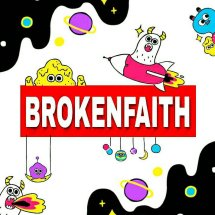 Brokenfaith