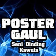 Logo POSTER GAUL