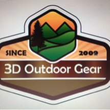 3d Outdoor Gear