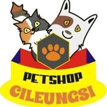 Logo Petshop Cileungsi