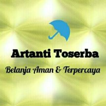 Logo Artanti Toserba
