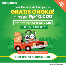 Abi Indra Collection