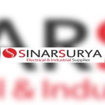 Logo Sinar Surya LTC