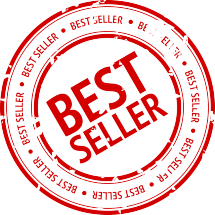 Logo Toko Best Seller ID