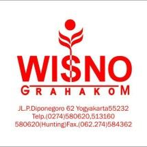Wisno Grahakom