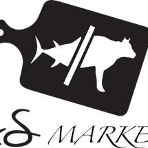 Logo AS Market Online Store