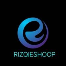 Logo rizqieshoop