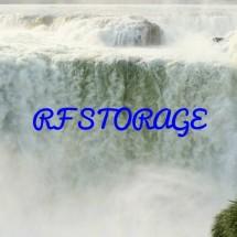 Logo RF Storage