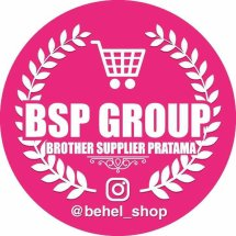 Logo Behel Shop Pekanbaru